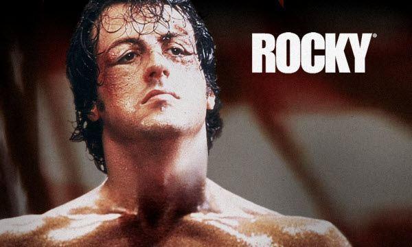 học tiếng anh qua phim Rocky