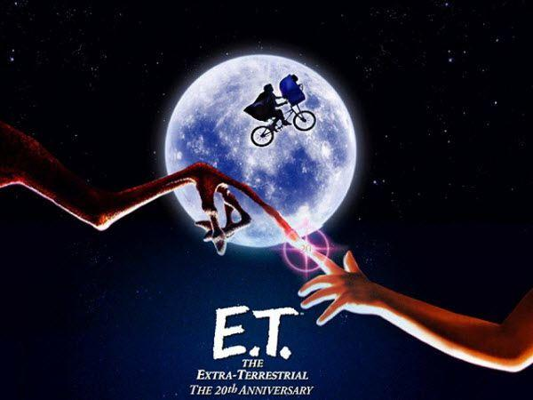 học tiếng anh qua phim E.T