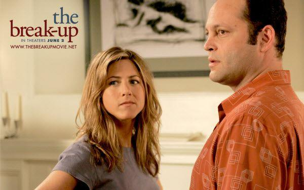 học tiếng anh qua phim The Break-up