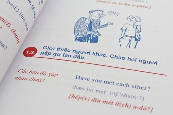 học phát âm tiếng Anh