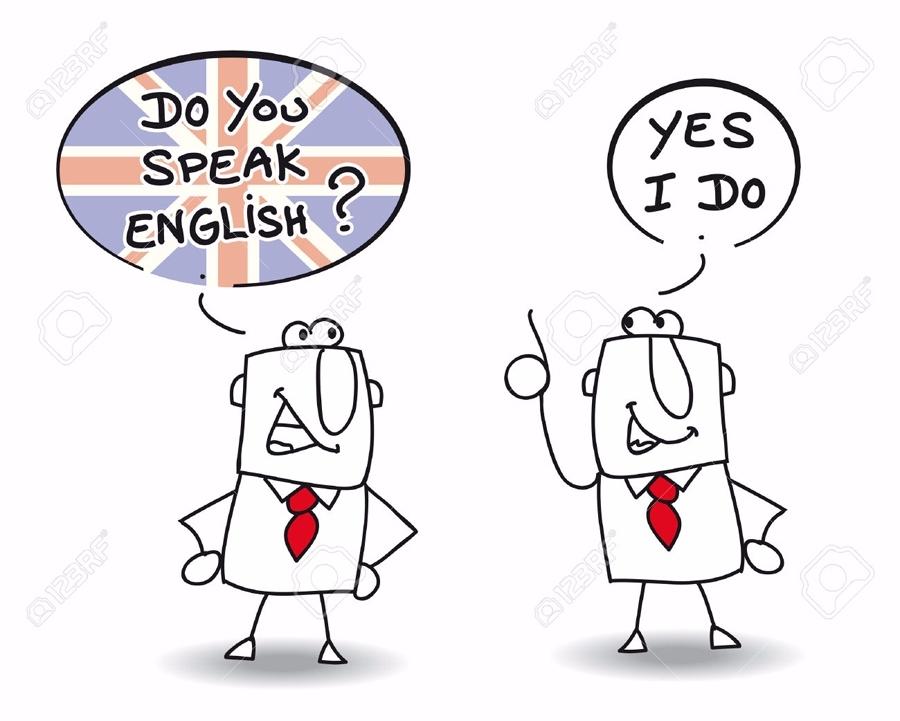 nói tiếng anh giao tiếp