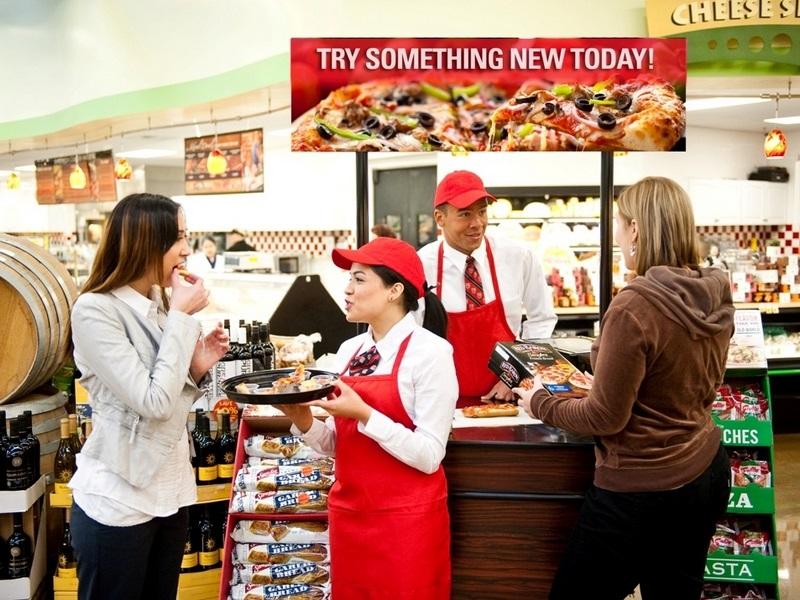 tiếng anh giao tiếp cơ bản dành cho khách hàng khi mua sắm