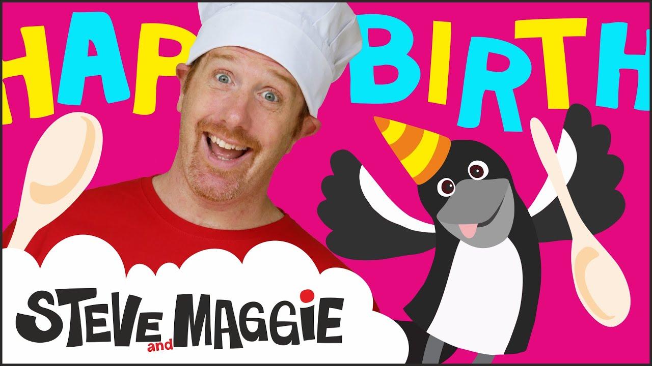 """""""Steve and Maggie: bao gồm các video học tiếng Anh cơ bản và nhiều nội dung khác với chủ đề cực kì đa dạng."""