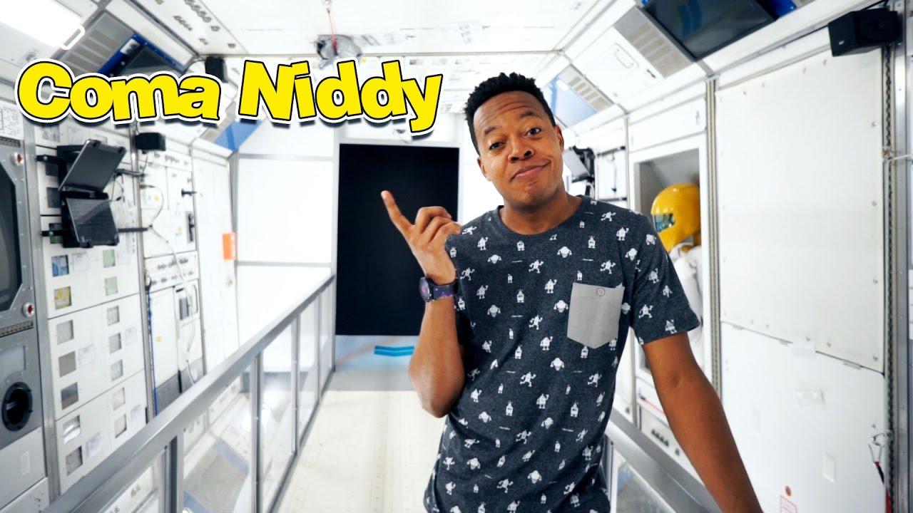 """""""Coma Niddy"""" là kênh học tiếng Anh cho Trẻ em thiên về chia sẻ các kiến thức về khoa học, tự nhiên, xã hội."""