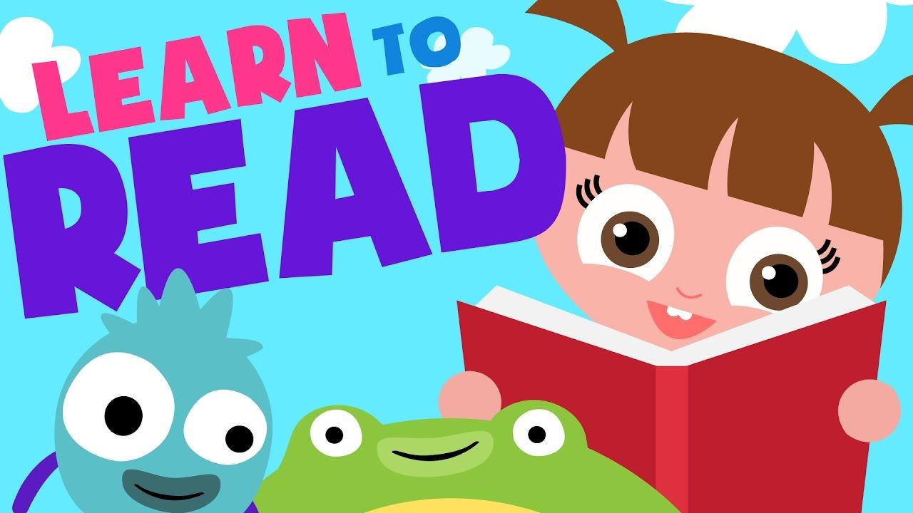 Lotty Learns sở hữu chương trình luyện đọc tiếng Anh dành cho trẻ em.