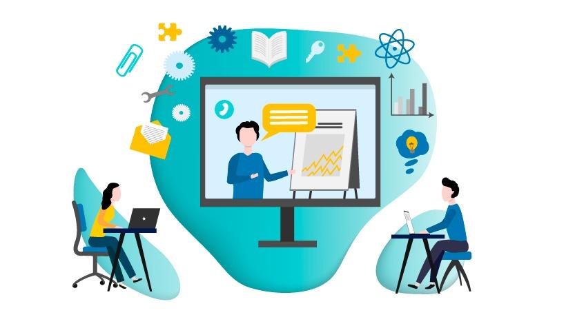 Các em cũng có thể tận dụng nguồn lực online để tìm thêm bài tập, mẫu đề thi, đề kiểm tra